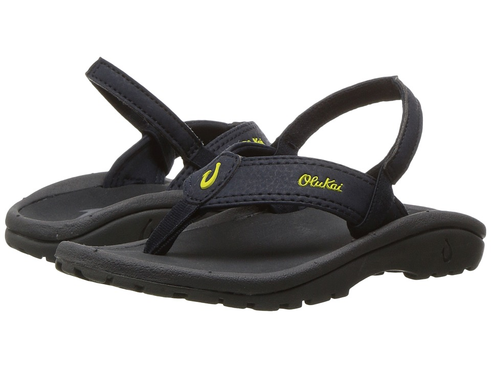 OluKai Kids - 'Ohana 2 (Toddler/Little Kid/Big Kid) (Tren...
