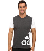 adidas - Badge of Sport Wrap Tee