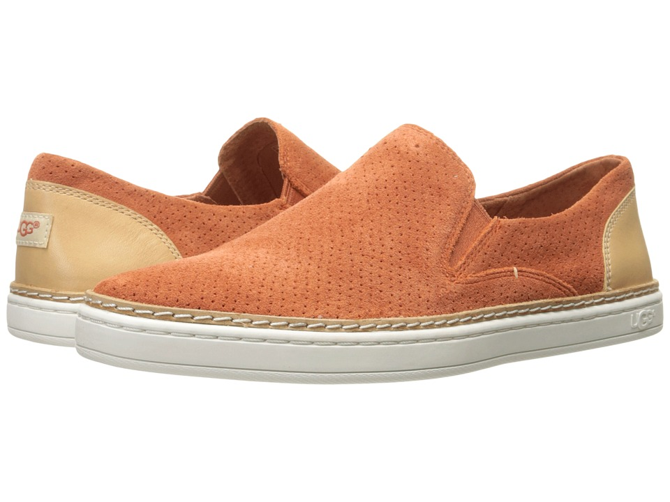 UGG Adley Perf (Fire Opal) Women