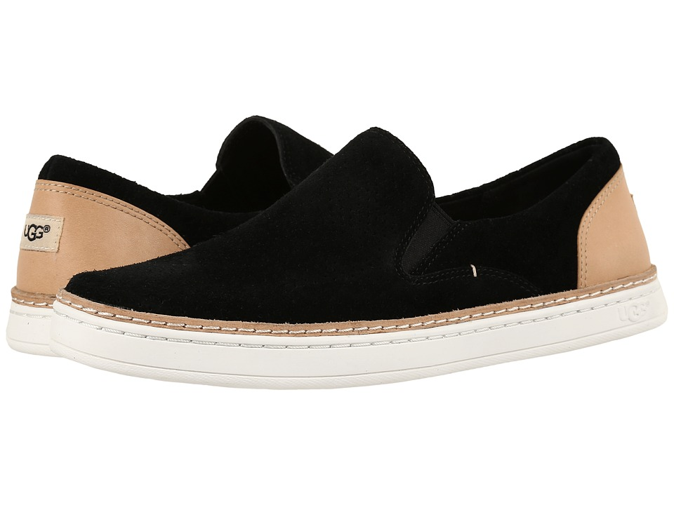 UGG Adley Perf (Black) Women