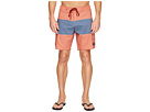United By Blue United By Blue Midstream Scallop Boardshorts