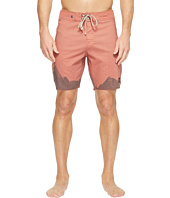 United By Blue - Ridged Mountains Boardshorts