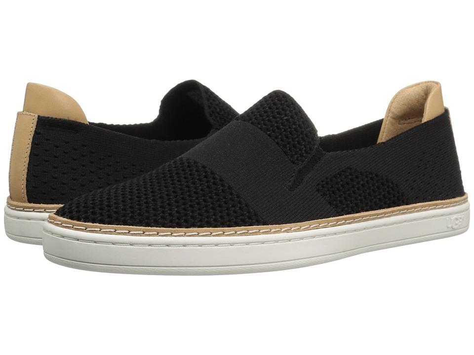 UGG Sammy (Black) Flats