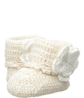 Jefferies Socks - Daisy Boot Crochet Bootie (Infant)