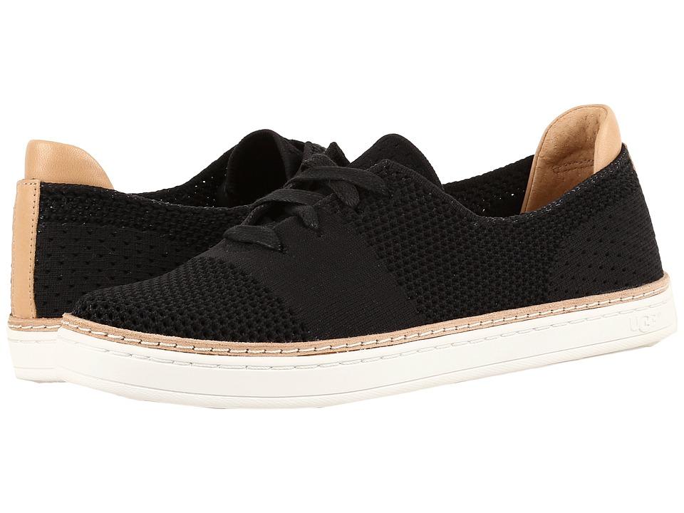 UGG Pinkett (Black) Women's Shoes