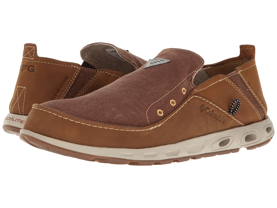 Columbia Super Bahama Vent Pfg Elk Curry Men S Shoes From 85 00