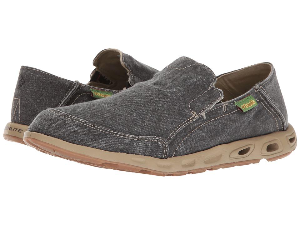 Columbia - Sunvent Slip (Shark/Palm) Mens Shoes