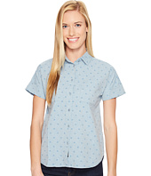 United By Blue - Short Sleeve Honeycomb Shirt
