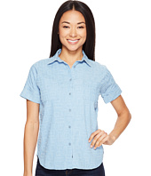 United By Blue - Short Sleeve Sandstone Block Shirt