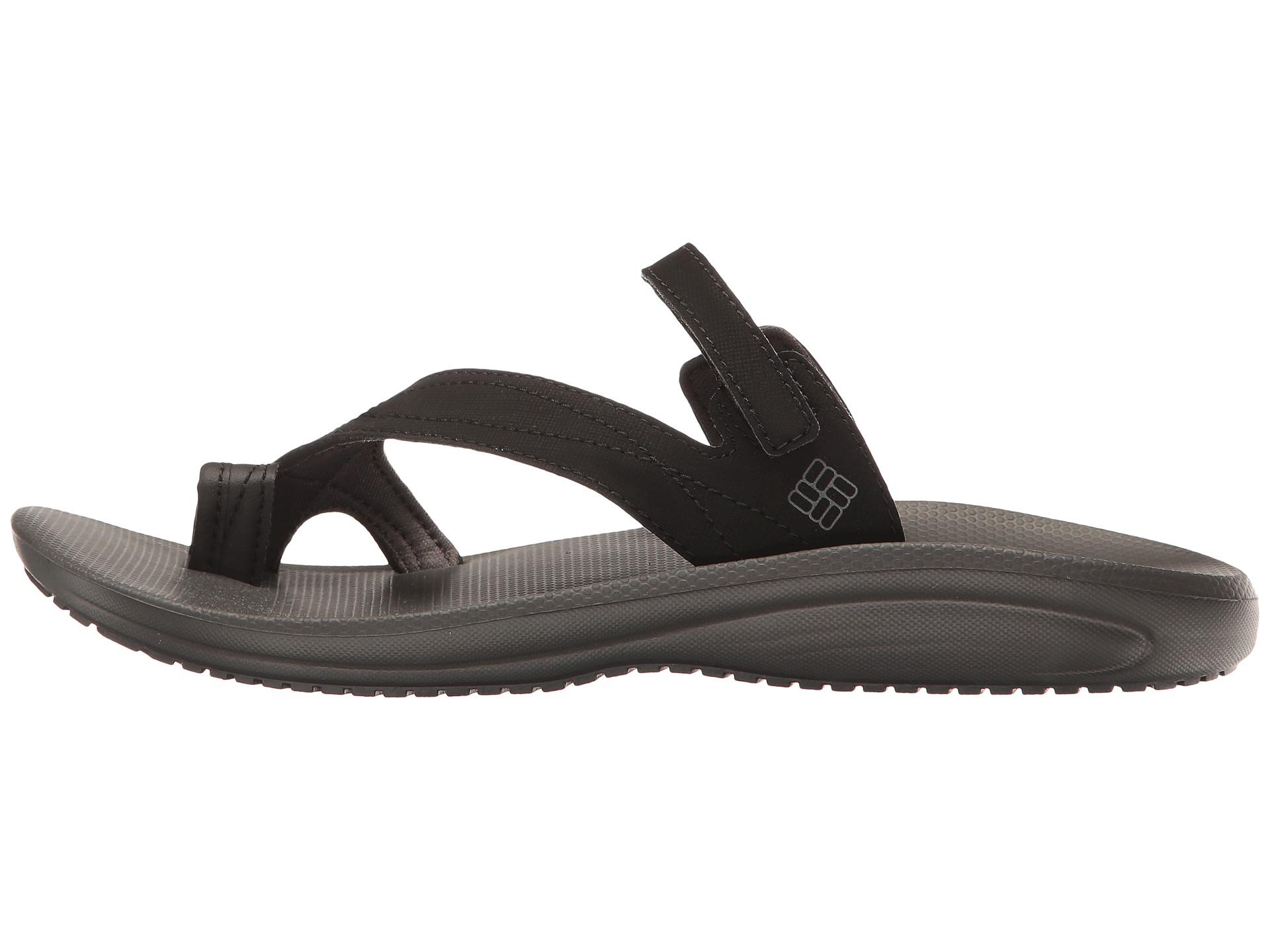 columbia barraca sunlight sandales