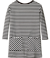 fiveloaves twofish - Stripe Sheath Dress (Little Kids/Big Kids)