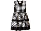 Get Plaid Dress (Big Kids)