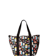LeSportsac Luggage - Large On The Go Tote