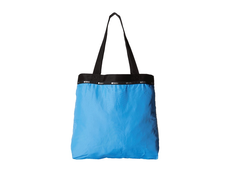 LeSportsac Luggage - Simply Square Tote (Dive) Tote Handbags