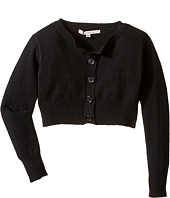 fiveloaves twofish - Cropped Sweater (Little Kids/Big Kids)