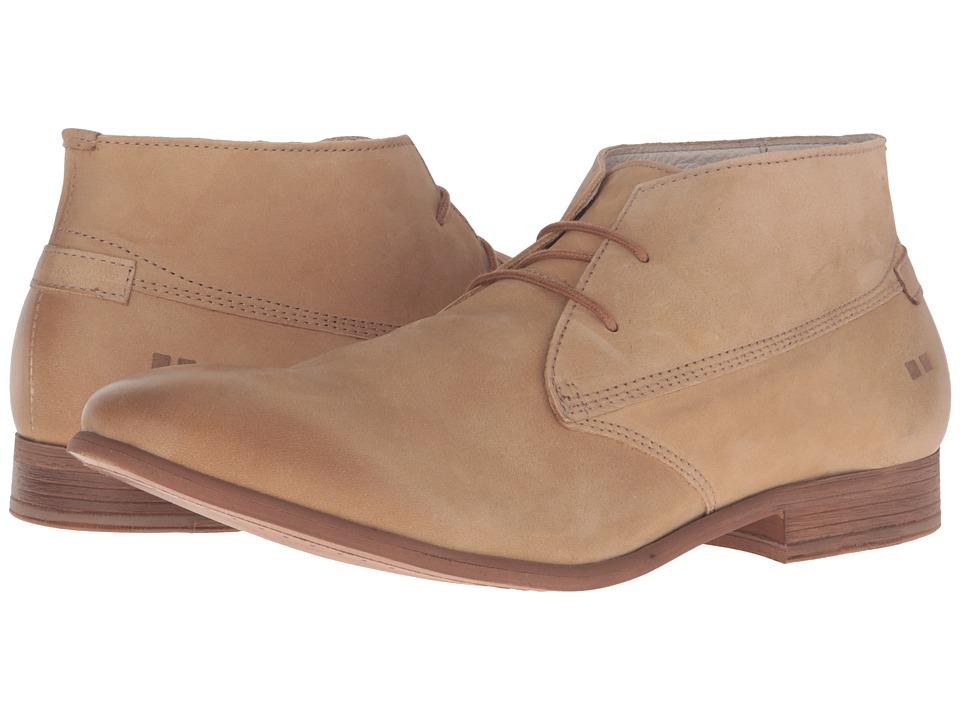 Image of Bed Stu - Abel (Beige) Men's Shoes