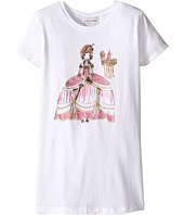 fiveloaves twofish - Marie Antoinette Tee (Little Kids/Big Kids)
