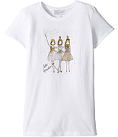 fiveloaves twofish - Let's Sparkle Tee (Little Kids/Big Kids)