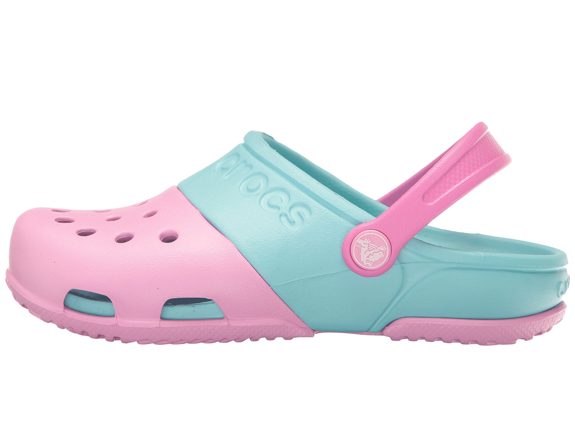 Crocs Toddler Shoe Size