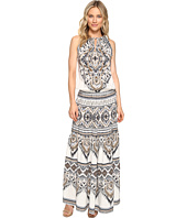 Hale Bob - The Sweetspot Rayon Woven Maxi Dress