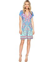 Hale Bob - Supercharged Matt Micro Fiber Dress