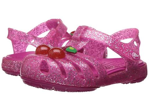 Crocs Kids Isabella Novrlty Sandal (Toddler/Little Kid)