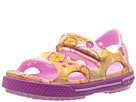 Crocband II Graphic Sandal (Toddler/Little Kid)