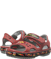 Crocs Kids - Crocband II Lightning McQueen (Toddler/Little Kid)