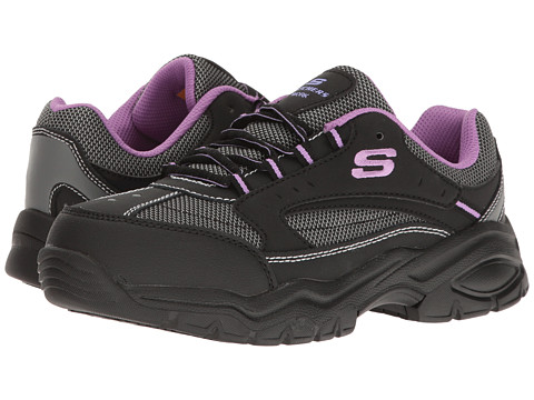 SKECHERS Work Biscoe