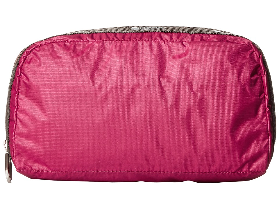 LeSportsac - Essential Cosmetic Case (Cherries Jubilee) Cosmetic Case