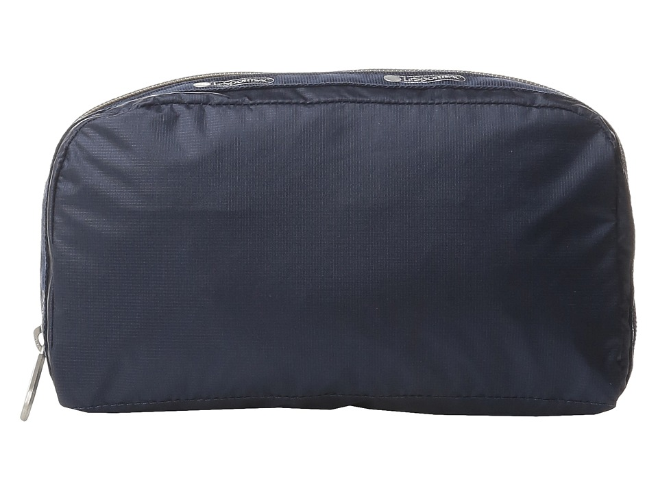 LeSportsac - Essential Cosmetic Case (Classic Navy) Cosmetic Case