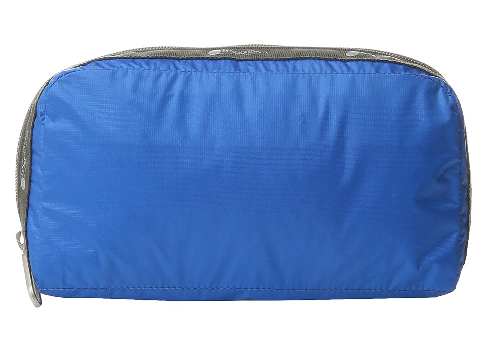 LeSportsac - Essential Cosmetic Case (Blue Jay) Cosmetic Case