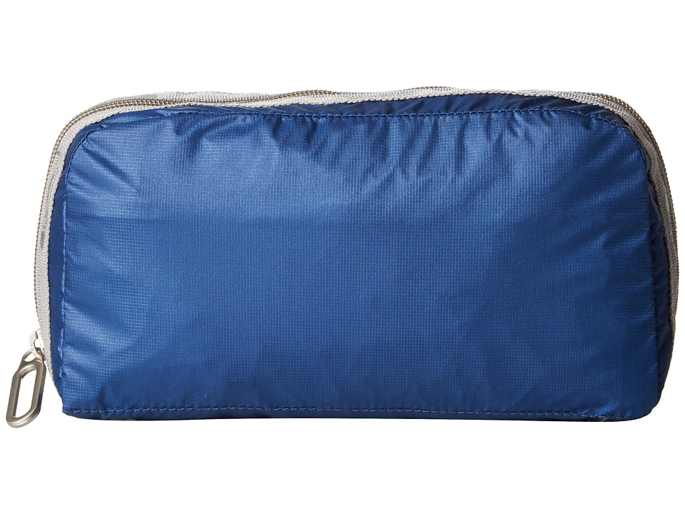 LeSportsac - Essential Cosmetic Case (Blue Aster) Cosmetic Case