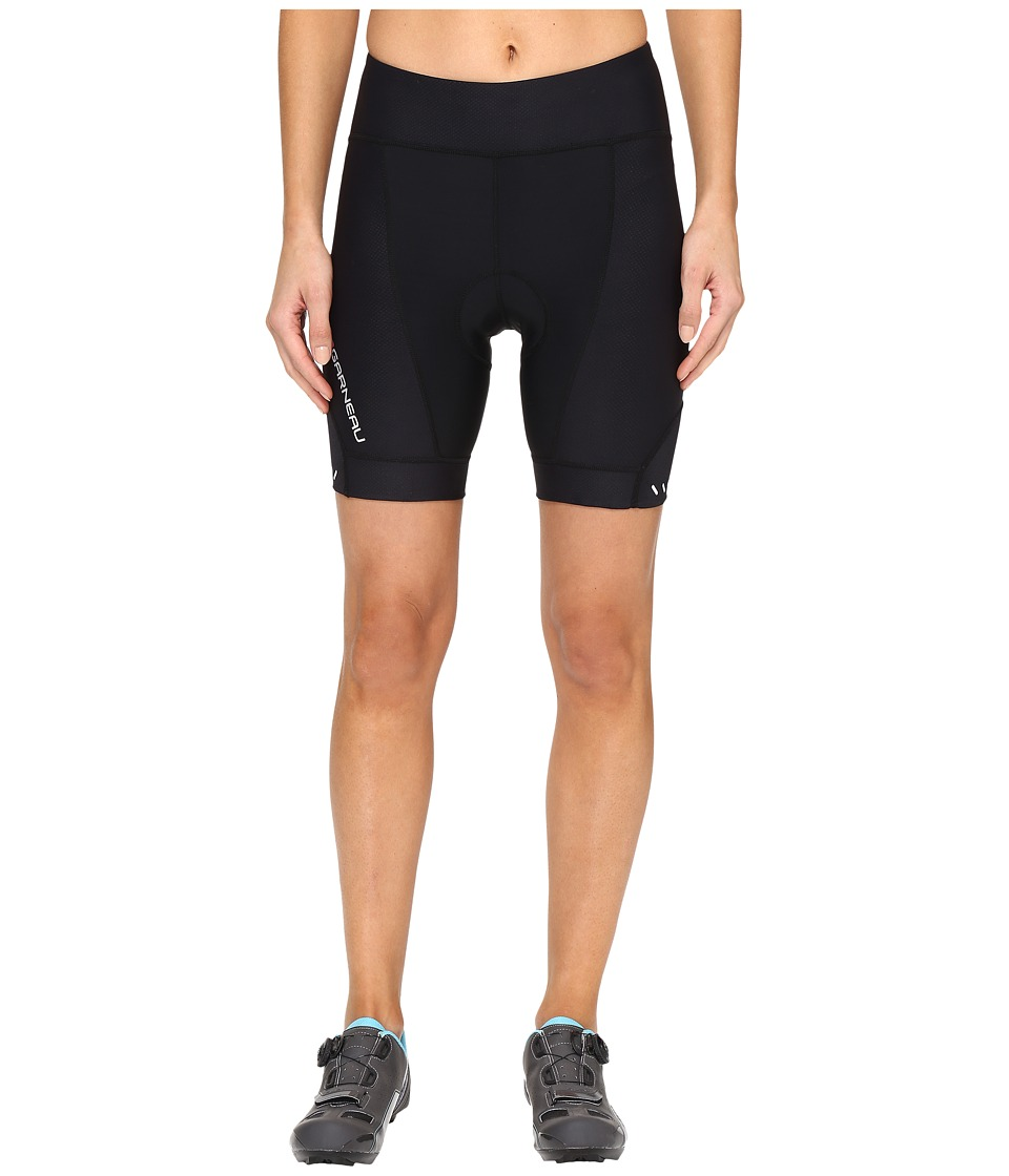 Louis Garneau - Optimum 7 Shorts (Black) Women's Shorts