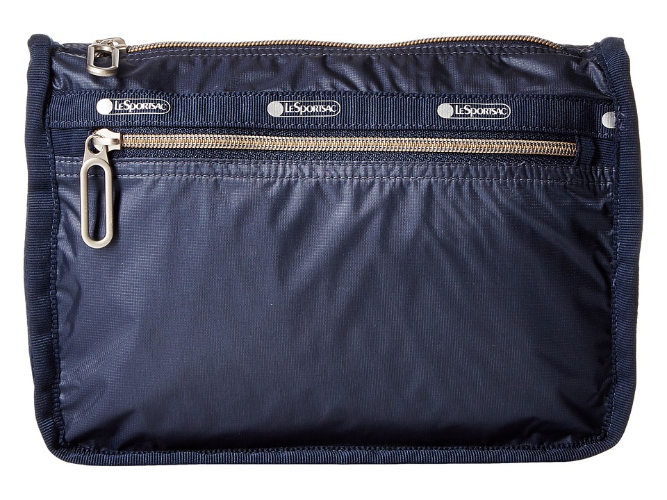 LeSportsac - Everyday Cosmetic Case (Classic Navy) Cosmetic Case