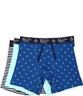 Original Penguin - 3-Pack Boxer Brief