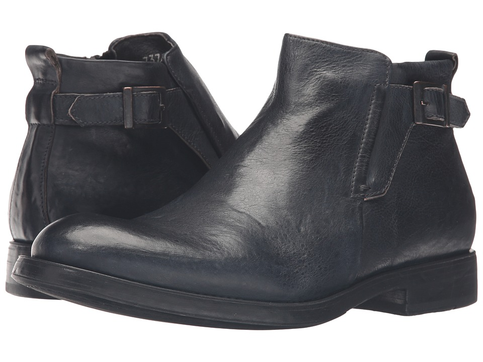 Image of Bacco Bucci - Edgard (Blue) Men's Shoes