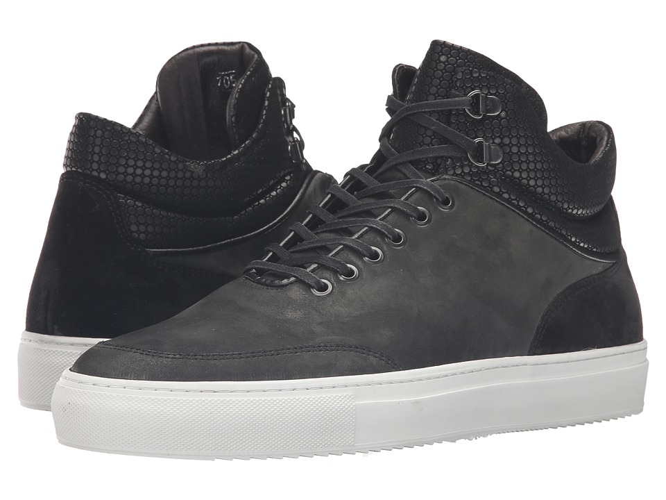 Image of Bacco Bucci - Abati (Grey) Men's Shoes
