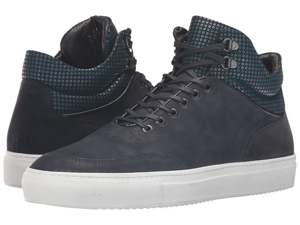 Image of Bacco Bucci - Abati (Blue) Men's Shoes
