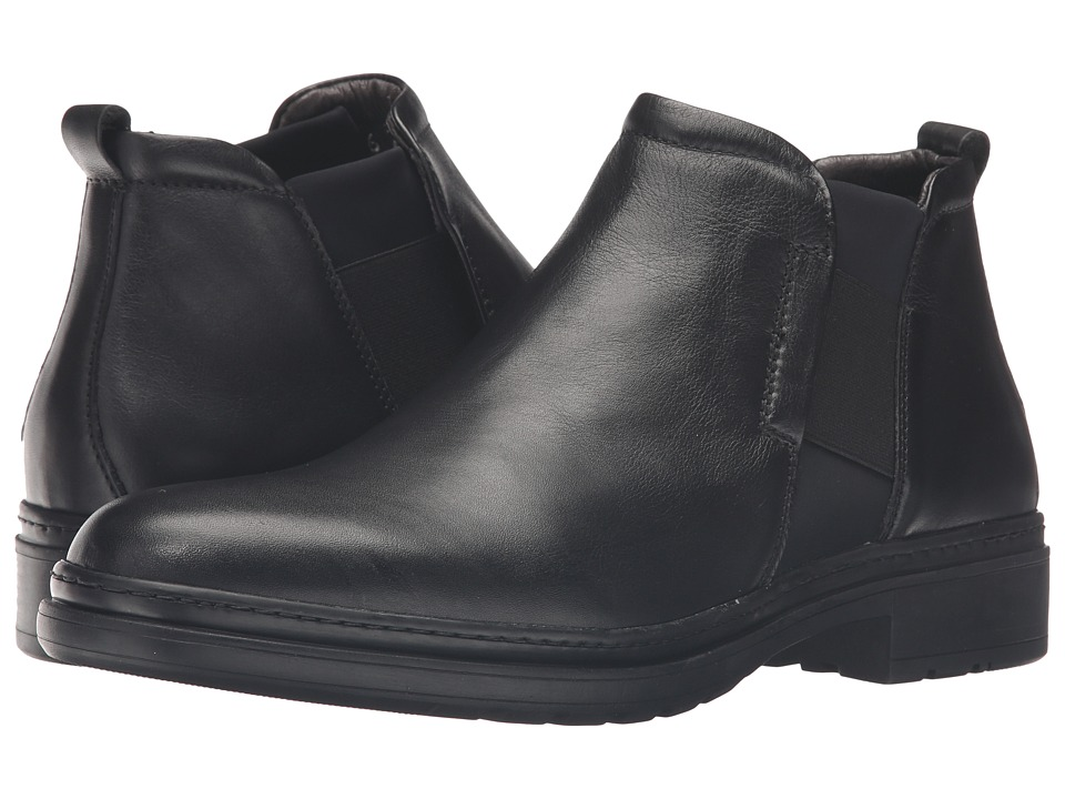 Image of Bacco Bucci - Eddy (Black) Men's Shoes