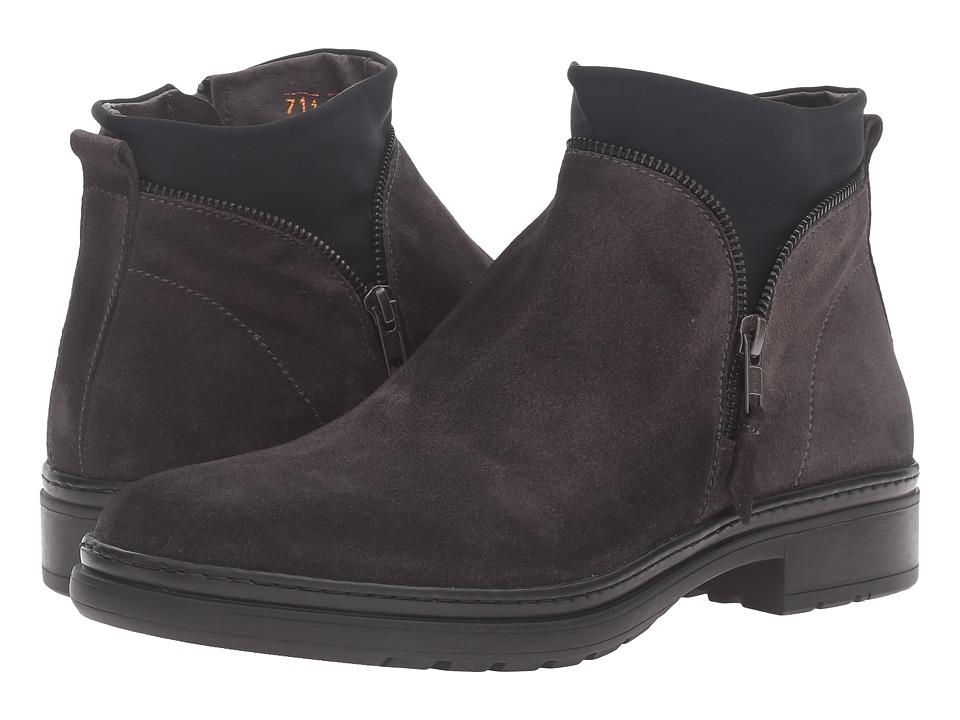 Image of Bacco Bucci - Bale (Grey) Men's Shoes