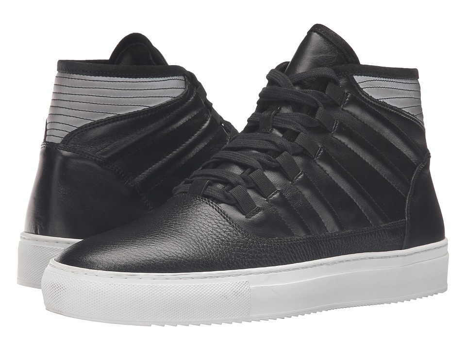 Image of Bacco Bucci - Baal (Black) Men's Shoes