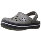 Crocs Kids Crocband Clog (Toddler/Little Kid)