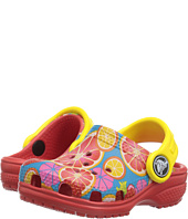 Crocs Kids - Classic Fruit Clog (Toddler/Little Kid)