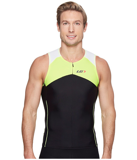 Louis Garneau Men Comp Sleeveless