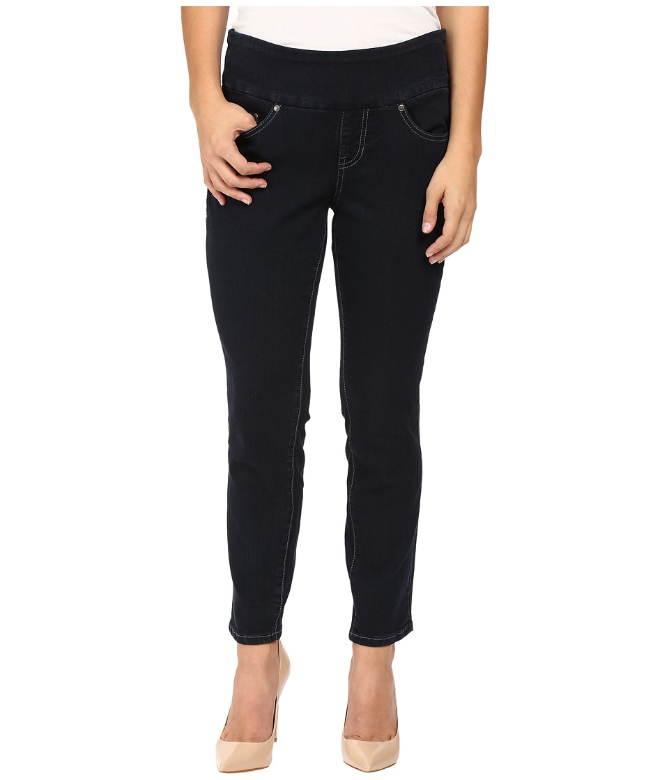 Jag Jeans Petite Petite Amelia Pull-On Ankle in Comfort Denim in After Midnight (After Midnight) Women