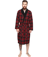Original Penguin - Flannel & Fleece Robe