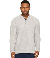 Original Penguin - Henley Fleece Lounge Top