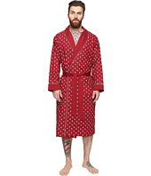 Original Penguin - Woven & French Terry Robe