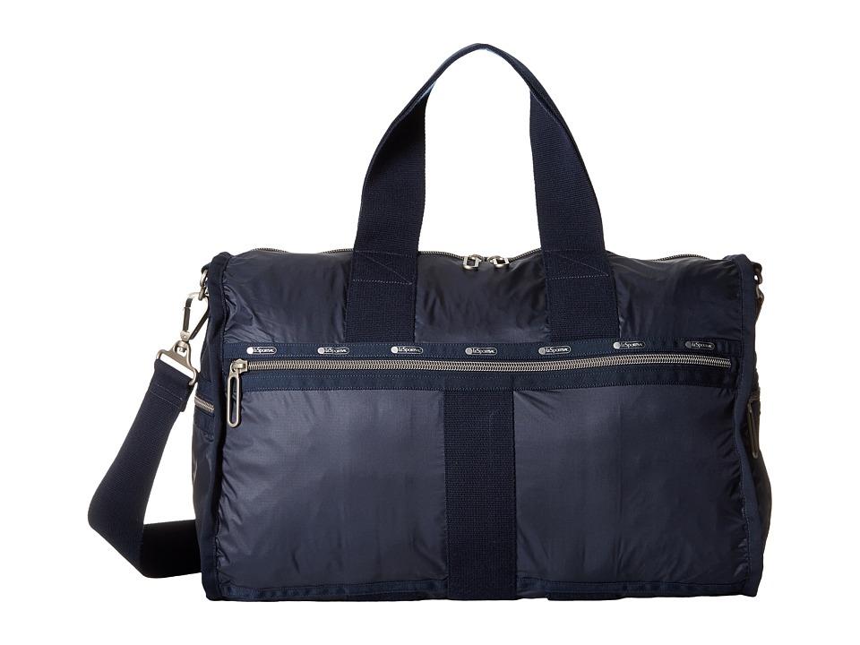 LeSportsac Luggage - Weekender (Classic Navy) Weekender/Overnight Luggage